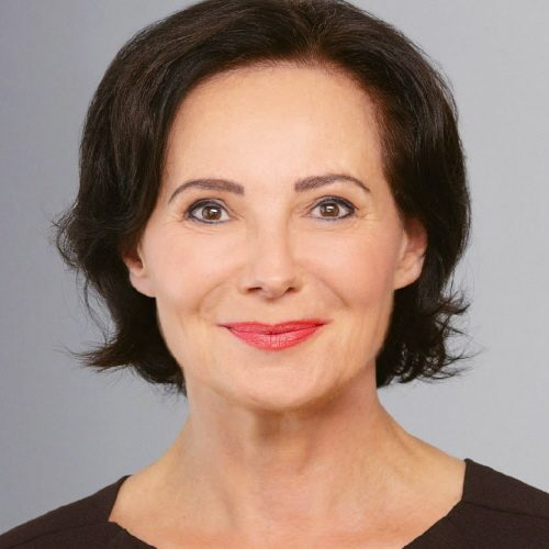 Dr. Ulrike Wolff